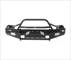 Summit BullNose Series Front Bumper