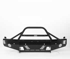 Summit BullNose Series Front Bumper BSC151BL1