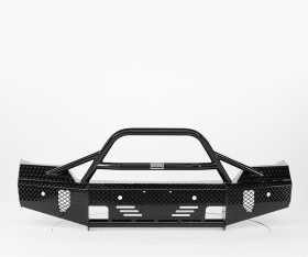 Summit BullNose Series Front Bumper BSC16HBL1