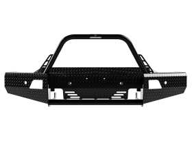 Summit BullNose Series Front Bumper BSC201BL1