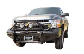 Legend BullNose Series Front Bumper BTC111BLR