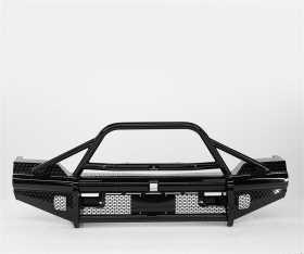 Legend BullNose Series Front Bumper BTF111BLR