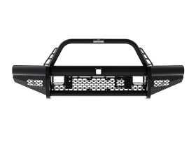 Legend BullNose Series Front Bumper BTF201BLR