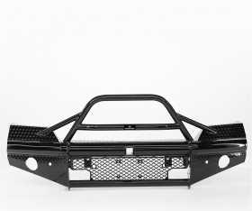 Legend BullNose Series Front Bumper BTG151BLR