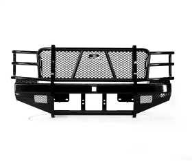 Sport Series Winch Ready Front Bumper