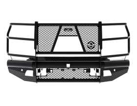 Legend Series Front Bumper FBC201BLR