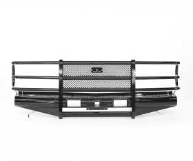 Legend Series Front Bumper FBC881BLR