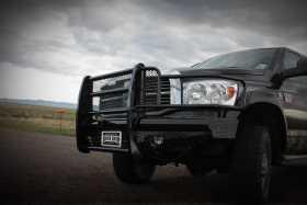 Legend Series Front Bumper FBD061BLR