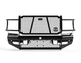 Legend Series Front Bumper FBD191BLR