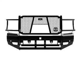 Sport Series Winch Ready Front Bumper FBD195BLRC