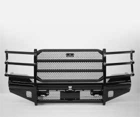 Legend Series Front Bumper FBF111BLR