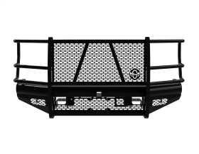 Legend Series Front Bumper FBF201BLR