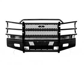 Summit Series Front Bumper
