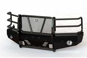 Summit Series Front Bumper FSC151BL1