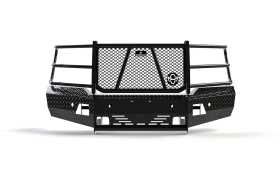 Summit Series Front Bumper FSC19HBL1