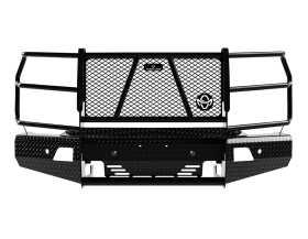 Summit Series Front Bumper FSC201BL1