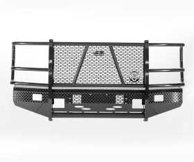 Summit Series Front Bumper FSF171BL1