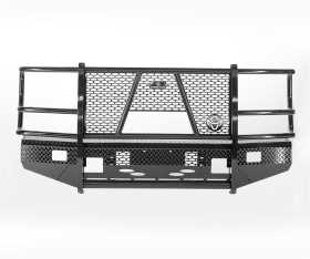 Summit Series Front Bumper FSF171BL1C