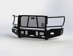 Summit Series Front Bumper FSF18HBL1