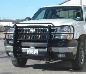 Legend Series Grille Guard GGC031BL1