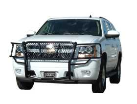 Legend Series Grille Guard GGC07HBL1