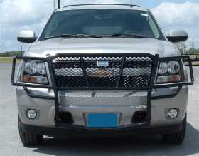 Legend Series Grille Guard GGC07TBL1
