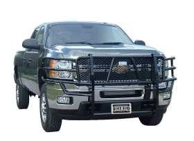 Legend Series Grille Guard GGC111BL1