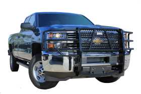 Legend Series Grille Guard GGC151BL1