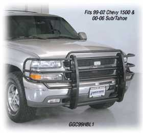 Legend Series Grille Guard GGC99HBL1