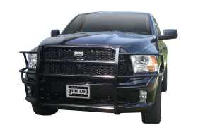 Legend Series Grille Guard GGD09HBL1
