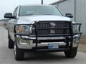 Legend Series Grille Guard GGD101BL1