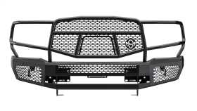 Midnight Series Front Bumper MFC151BM1