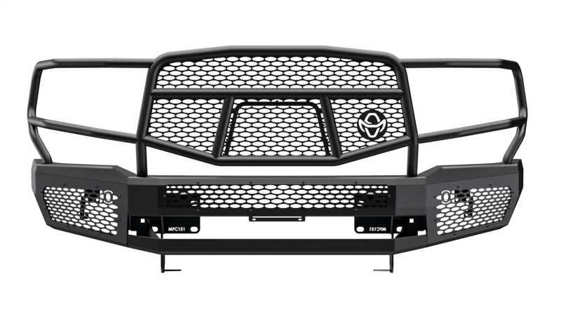 Midnight Series Front Bumper MFC151BM1