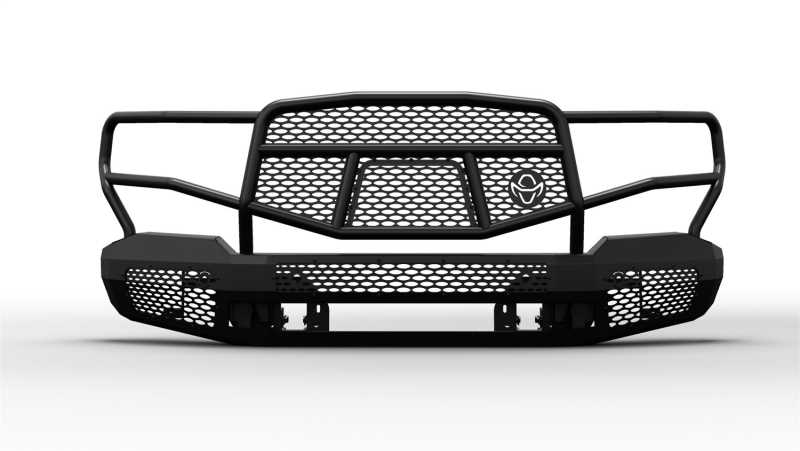 Midnight Series Front Bumper MFC19HBM1