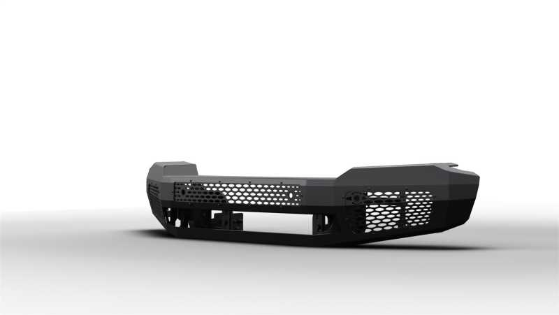 Midnight Series Front Bumper MFC19HBMN