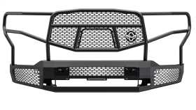 Midnight Series Front Bumper MFC201BM1