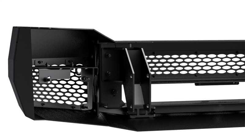 Midnight Series Front Bumper MFD191BMN