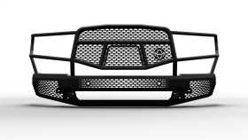 Midnight Series Front Bumper MFD19HBM1
