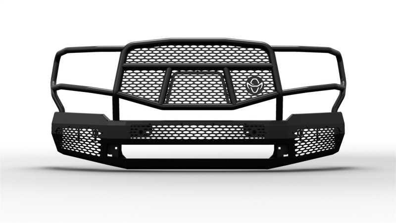 Midnight Series Front Bumper MFF18HBM1