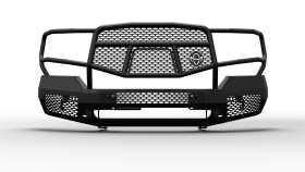 Midnight Series Front Bumper MFG151BM1
