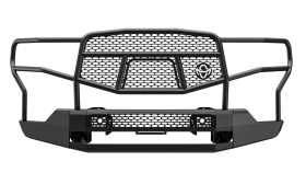 Midnight Series Front Bumper MFG19HBM1
