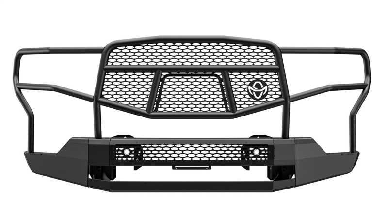 Midnight Series Front Bumper MFG19HBM1