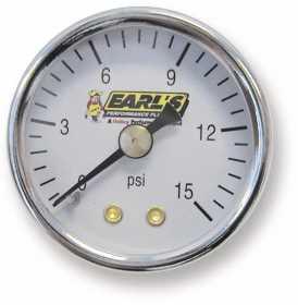 Fuel Pressure Gauge 100195ERL