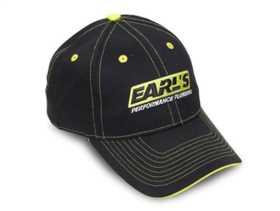 Earls Cap