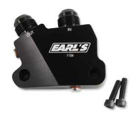 Engine Oil Cooler Adapter