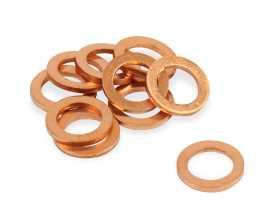 AN 901 Copper Crush Washer