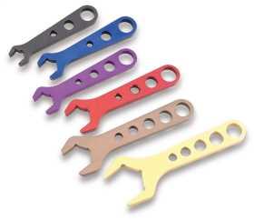 Hose End Wrench Set