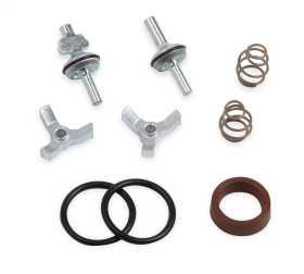 Aluminum Quick Disconnect Viton Repair Kit