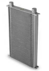 Temp-A-Cure™ Oil Cooler Core