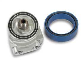 Billet Oil Thermostat